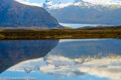 IcelandDay7-9890 (wanderingYew2 (thanks for 3M+ views!)) Tags: reflection iceland nationalpark vatnajökull vatnajökullglacier svínafellsjökull svínafellsjökullglacier vatnajökulsþjóðgarður vatnajökullnationalpark fujixpro2