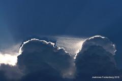Naturgewalt (grafenhans) Tags: light licht sony himmel wolken alpha 700 tamron gewitter unwetter a700 alpha700 grafenwald 281750