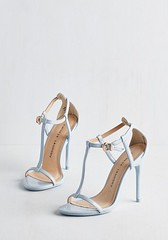 powder-blue-heel_cool-chic-style-fashion (Cool Chic Style Fashion) Tags: blue colors photography amazing pastel images paleblue happyweekend decorinspiration styleinspiration
