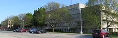 Waukesha County Courthouse (Waukesha, Wisconsin) (courthouselover) Tags: wisconsin waukesha wi courthouses waukeshacounty countycourthouses usccwiwaukesha milwaukeemetropolitanarea