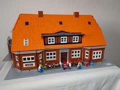 Ole Kirk's House 2