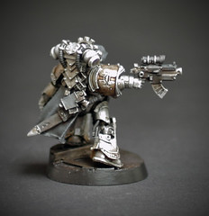 Errant 5 (Mr. Poom) Tags: knight gamesworkshop errant forgeworld malcador sigillite