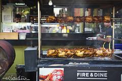 (by claudine) Tags: chicken thailand market bangkok culture meat nightmarket thai roasting customs roasted asiatique travelphotographyworldphotosuniquebyclaudine