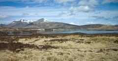 Scotland Day Three (Crazyideas95) Tags: trip scotland highlands sunny valley loch lomond blackmount