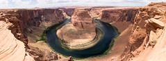Horseshoe Bend (Stephen T Slater) Tags: arizona usa us williams unitedstates unitedstatesofamerica explore coloradoriver gorge horseshoebend