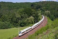 wb_100605_19 (Prefektionist) Tags: railroad ice train austria österreich nikon siemens eisenbahn rail railway trains db bahn niederösterreich öbb 411 icet loweraustria oebb westbahn d700 pressbaum