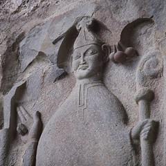 Corcomroe Abbey, Co. Clare. Detail 3 (Michael Foley Photography) Tags: cistercian coclare corcomroeabbey