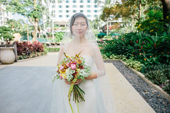 IMG_8784 (walkthelightphotography) Tags: korean wedding traditional singapore beautifulshangrila ritualpeople couple together marriage unite love shangrilahotel