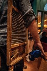 Jam Session at Papa Joe's (JazzAscona) Tags: jazzascona jazzfestival jazzasconafestival jazzsoul jazz jazzclub jazzascona16 ascona asconajazzfestival dancing gothaswingdancers simonamolinari guitar albiedonnellyssupercharge swissjazzaward jamsession papa joes christianwillisohnssouthernspirit theprimatics casin locarno audience ambience ambiente 2016