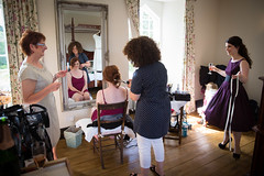 Emma_Mark_150807_011Col (markgibson1977) Tags: bridalprep bride couples duchraycastle emmamark role venues weddings bridesmaids stagesdetails aberfoyle stirlingscotland scotlanduk