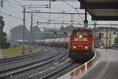 DBC 6418 te Zutphen (NS441) Tags: