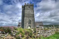 Church of St Materiana, Tintagel, Cornwall (Baz Richardson) Tags: cornwall churches tintagel englandsthousandbestchurches gradeilistedbuildings normanbuildings churchofstmateriana
