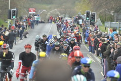 """The rest of the """"Tour de Yorkshire"""" photos, Kirkbymoorside (petelovespurple) Tags: cycling yorkshire kirkbymoorside tourdeyorkshire"""