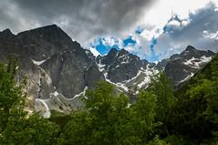 High Tatras, Slovakia, 18/6 - 19/62016