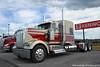 2017 Kenworth W900L (Trucks, Buses, & Trains by granitefan713) Tags: truck newtruck kenworth kenworthtruck tractor trucktractor sleeper sleepertractor w900l kenworthw900l largecar longhood owneroperator custom classic