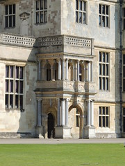 King's porch, Audley End, Essex (orangeaurochs) Tags: houses essex porches audleyend