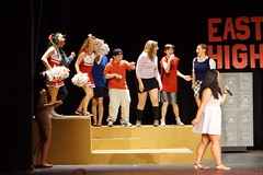 BHS's High School Musical 0755 (Berkeley Unified School District) Tags: school high school unified high district mark berkeley musical busd coplan bhss