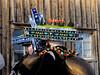 Silvesterklaus hat (Markus CH64) Tags: silvesterklaus silvesterkläuse waldstatt nikon d3s schweiz kultur brauchtum appenzell markus ch64 st sylvester mummers 2013 klaus silvesterchlaus ausserrhoden silvesterklausen sylvesterklaus sylvesterklausen