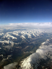 The Alps. (Hank888) Tags: snow alps f828 sonyf828 hank888