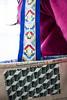 Saco Selvage TRAVEL (owl_mania) Tags: bag quilt sewing crochet botão quilting patchwork batting saco americanos tecidos botões selvage galões tecidojaponês tecidosjaponeses selvages sacoselvage bolasdetons sacoempatchwork