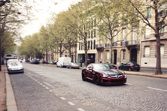 2011 Super GT Carlsson C25 Royale (frasse21) Tags: paris car mercedes super gt expensive limited luxury royale c25 carlsson 2011