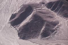 Nazca 5 (clairejf1) Tags: peru astronaut nazca