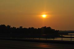 DSC_1396 (Eekenator) Tags: sunset sea summer finland helsinki lauttasaari lnsivyl