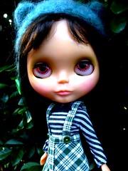 Eloise, my blushy beauty!  AKAW 22/52