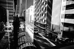St Paul Station (A. Vandalay) Tags: blackandwhite architecture train dallas downtown tracks cityscapes rail trains cheers chuck dart d800 downtowndallas dallastexas cheers2 chuck2 chuck3 nikond800 chuck4 cheers3 cheers4 cheers5 chuck6 chuck9 chuckedoutbythepigsty chuck5 chuck7 chuck8 chuck10