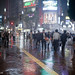 "A very wet Shibuya • <a style=""font-size:0.8em;"" href=""http://www.flickr.com/photos/38995588@N06/9281933318/"" target=""_blank"">View on Flickr</a>"