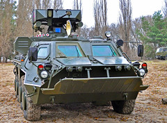 """BTR-4 (9) • <a style=""""font-size:0.8em;"""" href=""""http://www.flickr.com/photos/81723459@N04/9284633352/"""" target=""""_blank"""">View on Flickr</a>"""