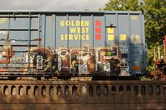 DUFIS (The Braindead) Tags: art minnesota train bench photography graffiti painted tracks minneapolis rail explore beyond the