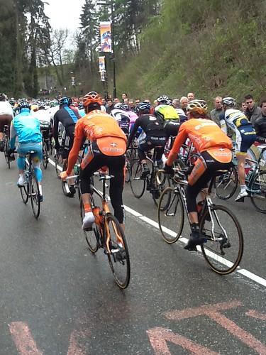Valkenburg The Cauberg Amstel Gold Race 19
