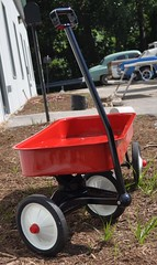 "Vintage Pedal Car & Wagon Restoration • <a style=""font-size:0.8em;"" href=""http://www.flickr.com/photos/85572005@N00/9632142158/"" target=""_blank"">View on Flickr</a>"