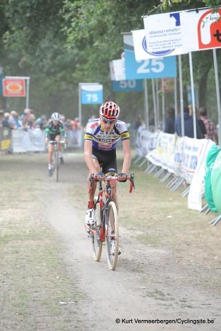 Nieuwelingen & juniors Kessel (525)