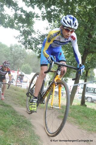 Nieuwelingen & juniors Kessel (136)