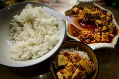Mapo Doufu (NoDurians) Tags: china food chinesefood tofu yunnan asianfood lijiang doufu