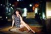 Asuka @ Umeda (New portrait community info in the description) (Ilko Allexandroff / イルコ・光の魔術師) Tags: portrait sexy beautiful umbrella asian japanese asuka 関西 ポートレート ilko strobist ストロビスト