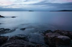 Great Oyster Bay Vista (MrBlackSun) Tags: nikon oz australia tasmania aussie tas tassie greatoysterbay freycinet colesbay d300 freycinetnationalpark freycinetnp nikond300