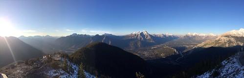 180° Banff Nationalpark