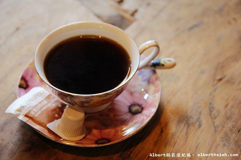 廣東東莞.38號矮房子藏吧:雲南小粒咖啡