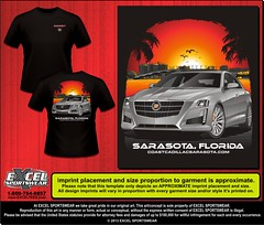"Coast Cadillac 45309081 TEE • <a style=""font-size:0.8em;"" href=""http://www.flickr.com/photos/39998102@N07/10344729824/"" target=""_blank"">View on Flickr</a>"