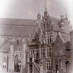 "Gemeentehuis 1900 <a style=""margin-left:10px; font-size:0.8em;"" href=""http://www.flickr.com/photos/99860362@N04/10393196726/"" target=""_blank"">@flickr</a>"