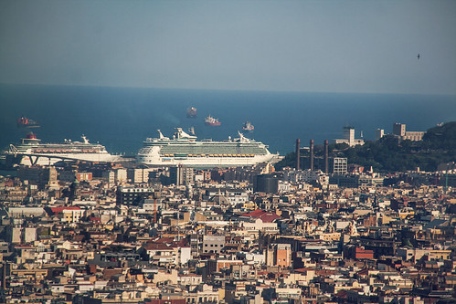 Barcelona by Juanedc, on Flickr