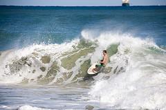 laud509 (David Behar) Tags: ocean west beach sports water dave scott pier surf fort surfing stuart palm lauderdale deerfield jupiter skimboarding boarding jensen juno skim boynton skimboard commercal