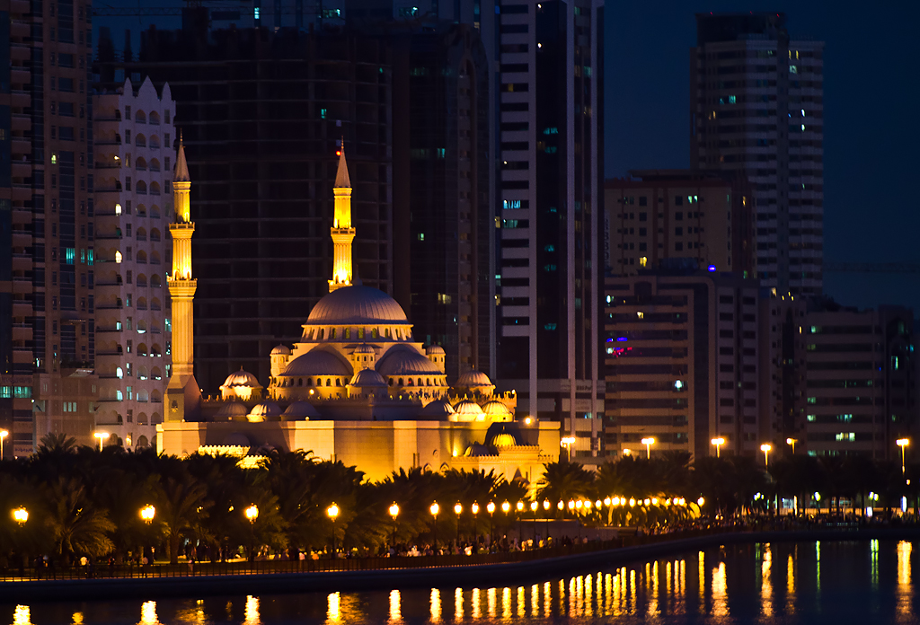 The World S Newest Photos Of Alnoormosque And Mosque