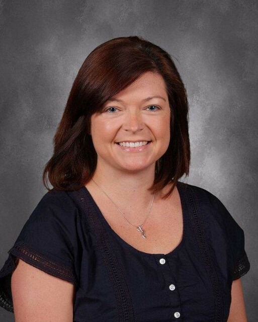 Dr. Courtney Voshell, assistant principal at Dover High School, has been named Delaware's Assistant Principal of the Year.