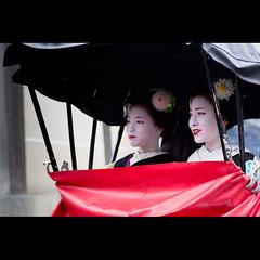 (Masahiro Makino) Tags: japan photoshop canon eos kyoto maiko adobe   rickshaw tamron 90mm f28 lightroom makino   60d takahina   20111015142242canoneos60dls640p