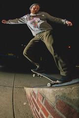 ... (dfrankphoto) Tags: skateboarding kentucky indiana louisville