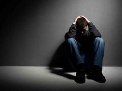 Καταθλιψη